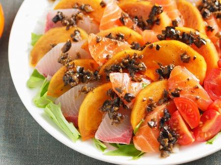 柿のフルーツブランデー・カルパ73