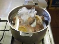 サラダチキンの作り方15