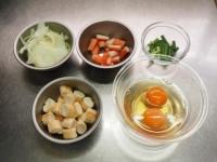 焼き麩のふわふわ卵丼04