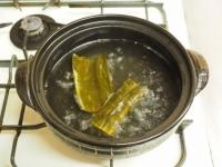 鶏むね肉と茄子の生姜味噌10