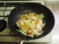 野菜特盛り海鮮ちゃんぽん11