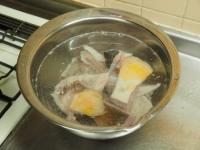 鯛とさざえの刺身、海鮮味噌19