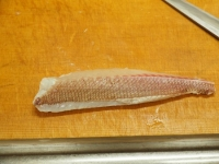鯛とさざえの刺身、海鮮味噌29