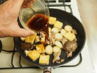 エリンギと豆腐のオイスターソー13