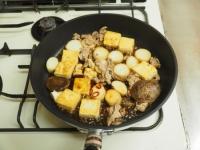 エリンギと豆腐のオイスターソー14