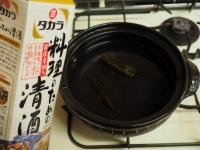 豆腐と水菜のみぞれ鍋03