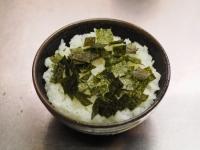 たたき長芋のイクラ丼06