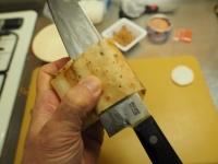 たたき長芋と納豆のグラタン02