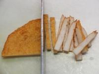 煮込み白菜のあんかけ蕎麦08