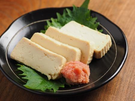 豆腐味噌漬け18