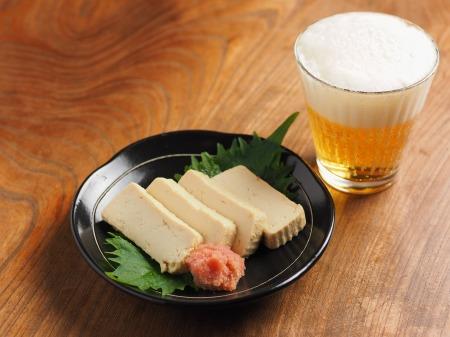 豆腐味噌漬け26