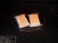 餅とキャベツのクリームグラタン11