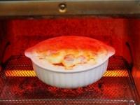餅とキャベツのクリームグラタン21