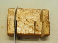 豆腐の麺つゆ漬け12