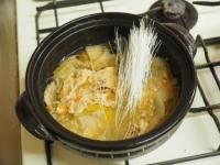 ゼラチン鍋34