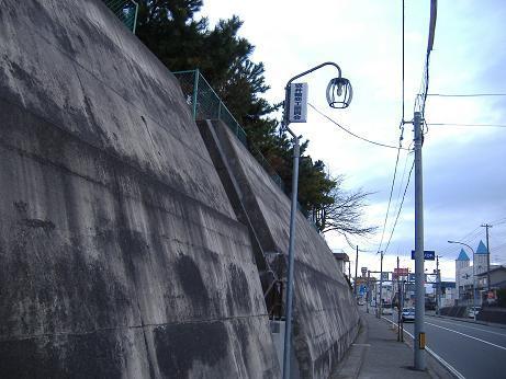 街灯復旧20161228