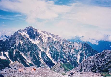 立山20160830