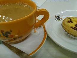 DSC_0043澳門カフェ