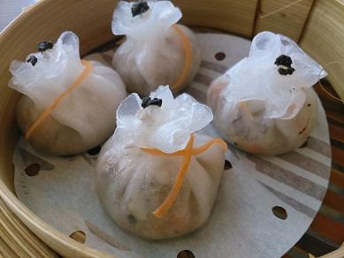 DSC_0114黒松茸石榴餃