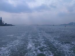 DSC_0340フェリー船上