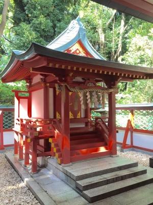 山王日枝神社 6