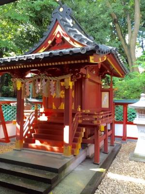 山王日枝神社 7