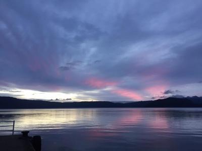十和田湖 2