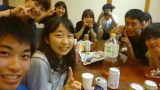 夏合宿2016 2-5