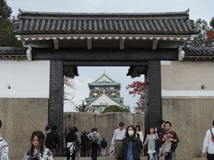大阪城blog05