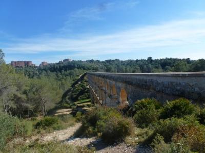 ラス・ファレラス水道橋② 2016 3・23