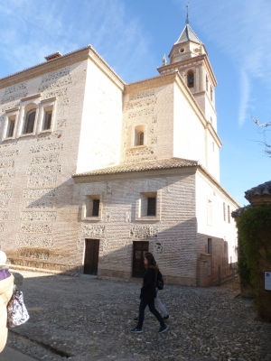 教会 2016 3・25