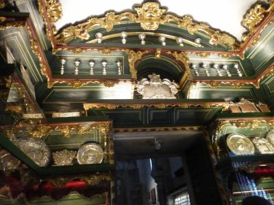 メスキータ礼拝堂⑦ 2016 3・26