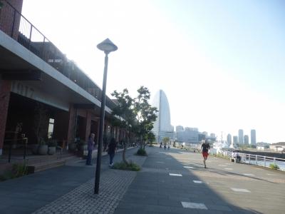 横浜景色⑦ 2016 5・12