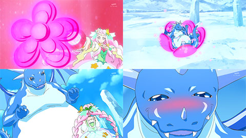 【魔法つかいプリキュア!】第37話「魔法が決め手?冷凍みかんのレシピ!」