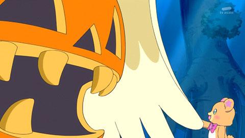 【魔法つかいプリキュア!】第38話「甘い?甘くない?魔法のかぼちゃ祭り!」