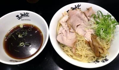 麺屋 丈六 ざる中華