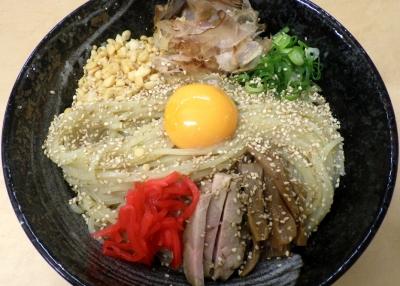 三谷製麺所 まぜ中太麺
