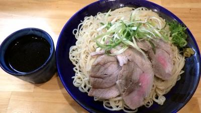 大阪麺哲 盛り(2016年)
