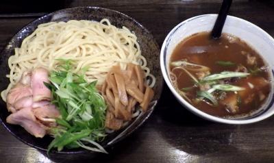 綿麺 フライデーナイト Part109 (16/5/13) 豚足つけ麺
