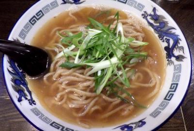 綿麺 フライデーナイト Part108 (16/4/22) かきあげそば