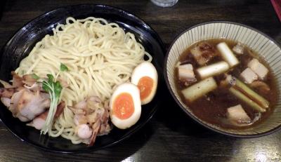 綿麺 フライデーナイト Part112 (16/6/24) とりくんつけ麺 2016