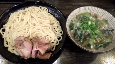 綿麺 フライデーナイト Part113 (16/7/8) 小松菜としめじのかすつけ麺