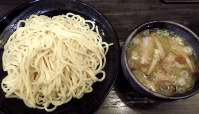 綿麺 フライデーナイト Part118 (16/10/14) 塩つけ麺