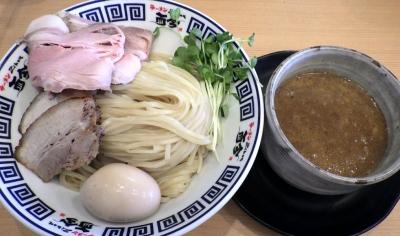 ラーメンZikon 阿倍野元町店 特製つけ麺