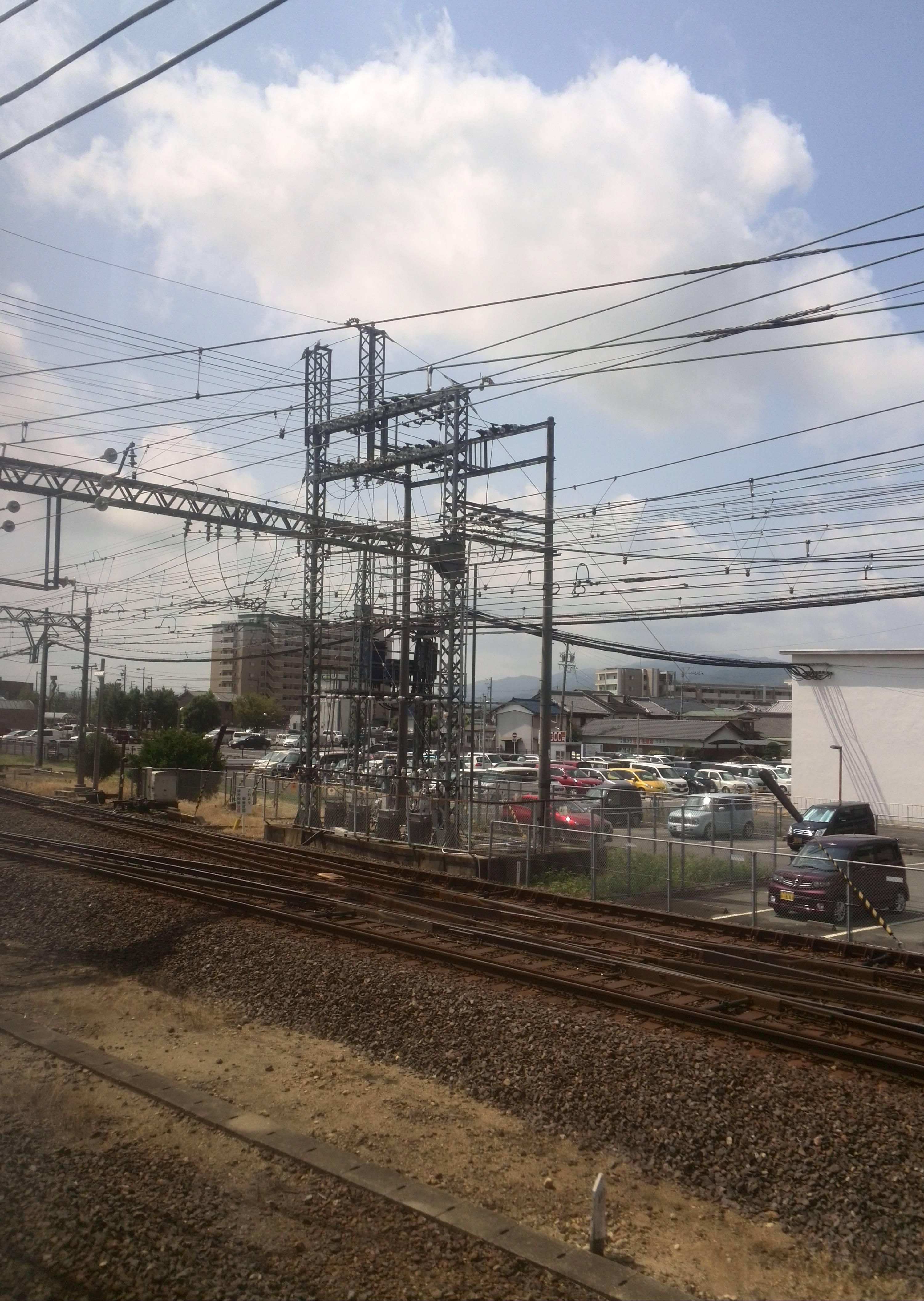 三重県の風景は意外と自然が多いかもしれない