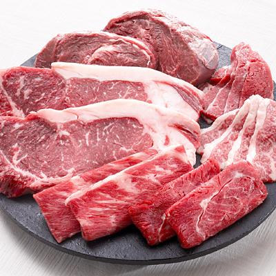 生肉には寄生虫が含まれてる可能性がある為、熱するのは必須である