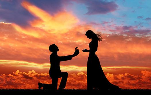 プロポーズの為の指輪はもし失敗しても返品は出来る可能性がある
