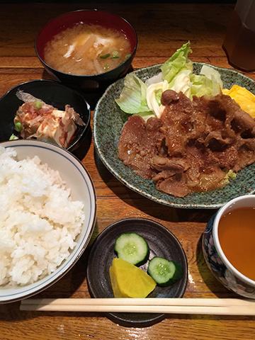 0601定食