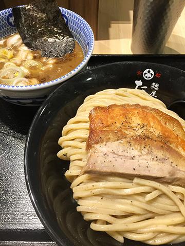 0620つけ麺