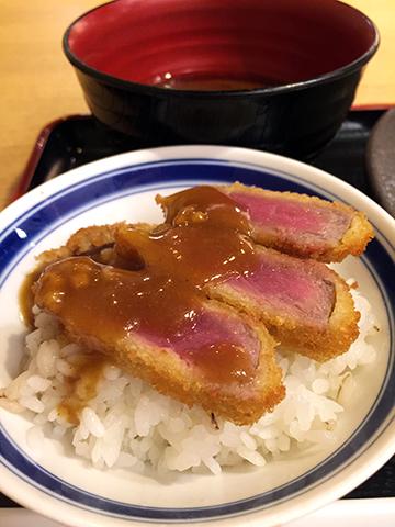 0622カレー丼